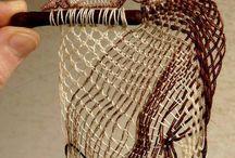 Невероятное вязание