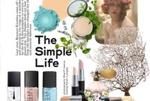 My Polyvore Creations
