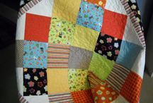 Kids quilts / Quilts I love / by Sylvia Haynes
