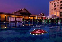 Hotel in North Sumatera
