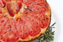 Superfood: Grapefruit