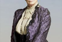 Downton Abbey / by Michele Sullivan