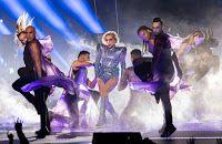 Χαμός με τη Lady Gaga