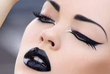 Inspirational Faces&Make-up