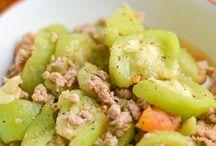 filipino recipe foods