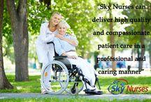 Sky Nurses Cares / Sky Nurses cares about their patients! #SkyNurses #MedicalTransport #MedicalCompanion #FlightNurse #medical #transoprt #TravelAssistant #TravelAssistance #EmergencyEvacuation #Repatriation #TravelMates #commercial #MedicalTourism