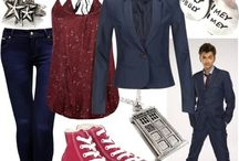 Fandoms clothes