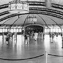 The original Shadowland ballroom