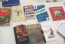storytelling / Inspiratie voor verhalen