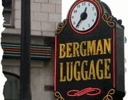 Bergman Luggage Home / Bergman Luggage has grown to be one of the largest luggage and travel accessory retailers in the country. At Bergman Luggage we continue to offer you the best selection and the best prices on luggage, business cases and travel accessories you will find anywhere.