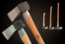 Bushcraft axes / Axes
