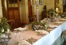 Bespoke Blooms Weddings / This is wedding work done by Bespoke Blooms only