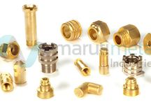 BRASS AUTO PARTS / We assure that all parts which we supply are totally compatible and interchangeable with the corresponding original part and all critical dimensions and tolerances are in accordance with original equipment specifications. More... Our production undergoes stringent quality control tests. This results our products to be of world class. To meet the global demand of increasingly high standards, our plant is managed by highly skilled staff, right from purchasing raw material to finished good.