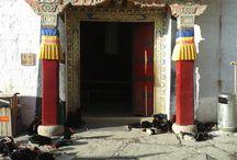 150716 Xiahe / Via della Seta