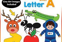 Clipart for Teachers / Tiny Teaching Shack clipart for teachers