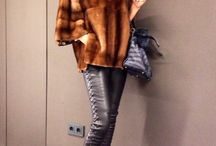 OUTFIT AUTUNNO/INVERNO