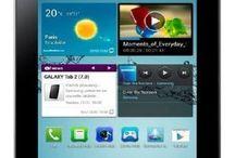 Samsung Galaxy Tab 2 (7-Inch, Wi-Fi) by Samsung,