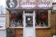 The Coffee Shop Constanta