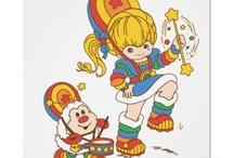Childhood cartoons I loved  / by vanessa
