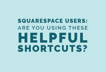 Squarespace Info and Hacks
