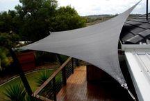 Shade Cloth / Curtains