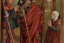15th century outerwear