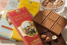 Chocolat / Découvrez notre univers autour du Chocolat et bien plus encore
