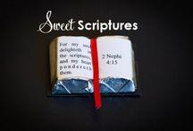 Scripture Treats for Halloween / by Colleen Marquez