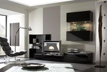 Modern Living Room / Be updated with the latest living room trends of 2016. Feel free to re-pin.