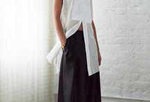 Cool fashion / Cool designs