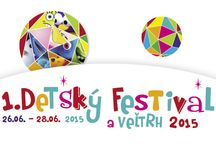 Akcie, festivaly