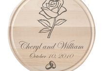 Laser Engraving Ideas / by Stacy Gire Lockwood