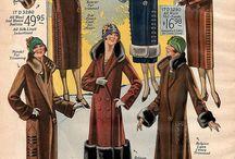 1925 Fashion