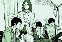 Beatlesイラスト