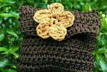 Knitchet Bags & Purses