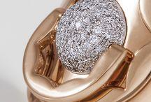 """Jewelry - Dodo Dummy Diamond & Rosé Gold / Dodo Dummy Diamond & Rosé Gold.  """"The world's most expensive baby dummy"""""""