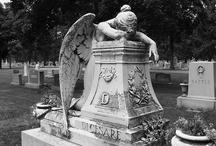 Cemeteries / by Becky Reynolds