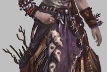 druid/shaman