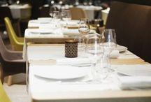 Nos restaurants préférés / Si vous aimez la bonne cuisine traditionnelle ou contemporaine française...