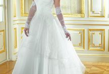 Wedding Dresses / Check out the new bridal collections on Bridal App.