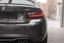 Automotive Glory