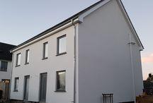 External Wall Insulation / EWI Pro External Wall Insulation