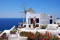 Bucket Travel - Greece / by Ellen Barczak