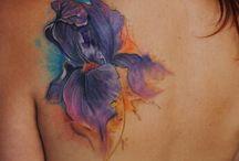 tetoválások ❤️