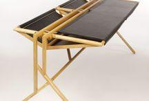 Tische   Tables