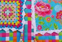 Crochet fushion