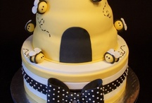 COOL CAKES / by Kristy Wright