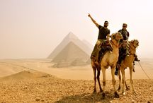 Cairo Package Tour