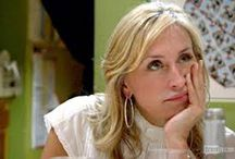 Real Housewives / Real Housewives of New York and Others RHONY