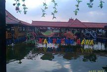 Kampoeng Rawa Ambawara